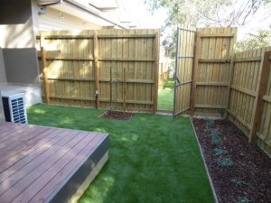 Deck Artificial Grass