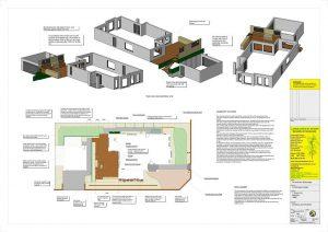 Landscape Design Berwick 3d