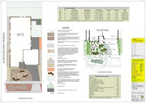 Landscape Design One