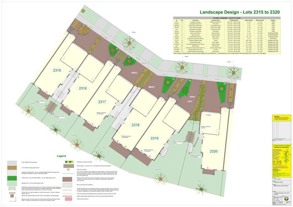 Point Cook Landscape Design 3