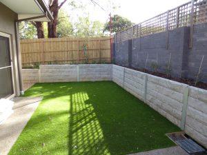 Retaining Wall Eltham