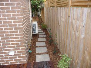 Slabs Sideway