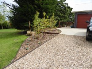 Daylesford Gardening