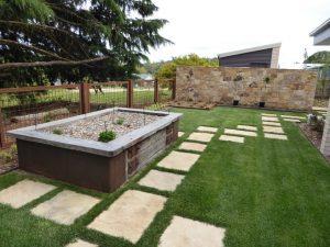 Design Vegie Garden