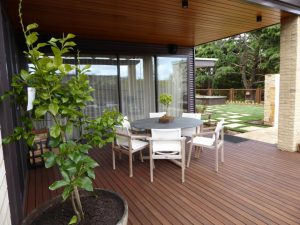 Designing Decks
