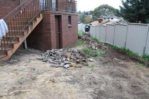 Landscape Construction 1