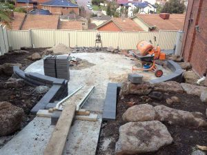 Landscape Construction 11