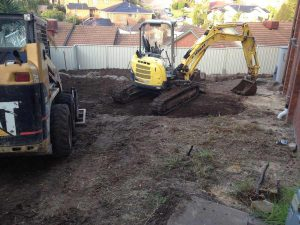 Landscape Construction 3