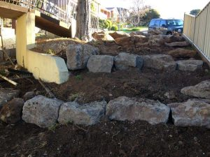 Landscape Construction 6