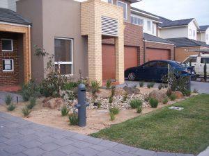 Landscape Design Chelsea