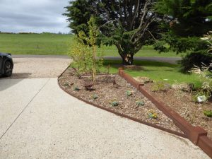 Landscaping In Daylesford