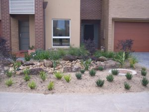 Landscaping Patterson Lakes