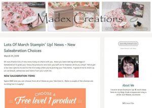 Madex Creations