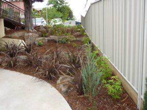 Steep Landscaping 12