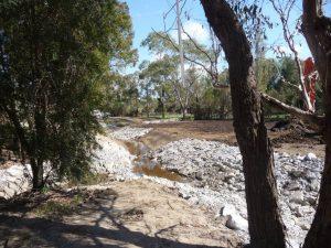 Wetlands Landscape Construction 10