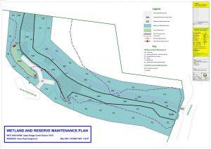 Wetlands Landscape Maintenance 05